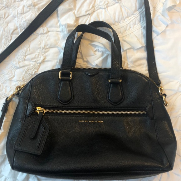 Marc By Marc Jacobs Handbags - Black leather bag